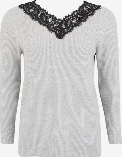 Megztinis iš Zizzi , spalva - pilka / juoda, Prekių apžvalga