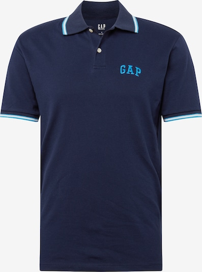 GAP Poloshirt 'FRANCH XLS PK POLO' in navy, Produktansicht