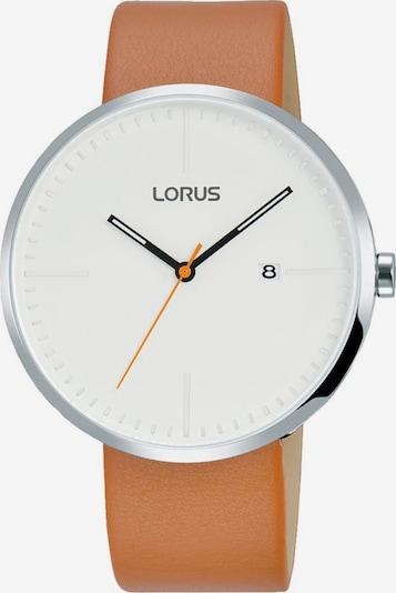 LORUS Uhr ' RH901JX9' in hellbraun, Produktansicht