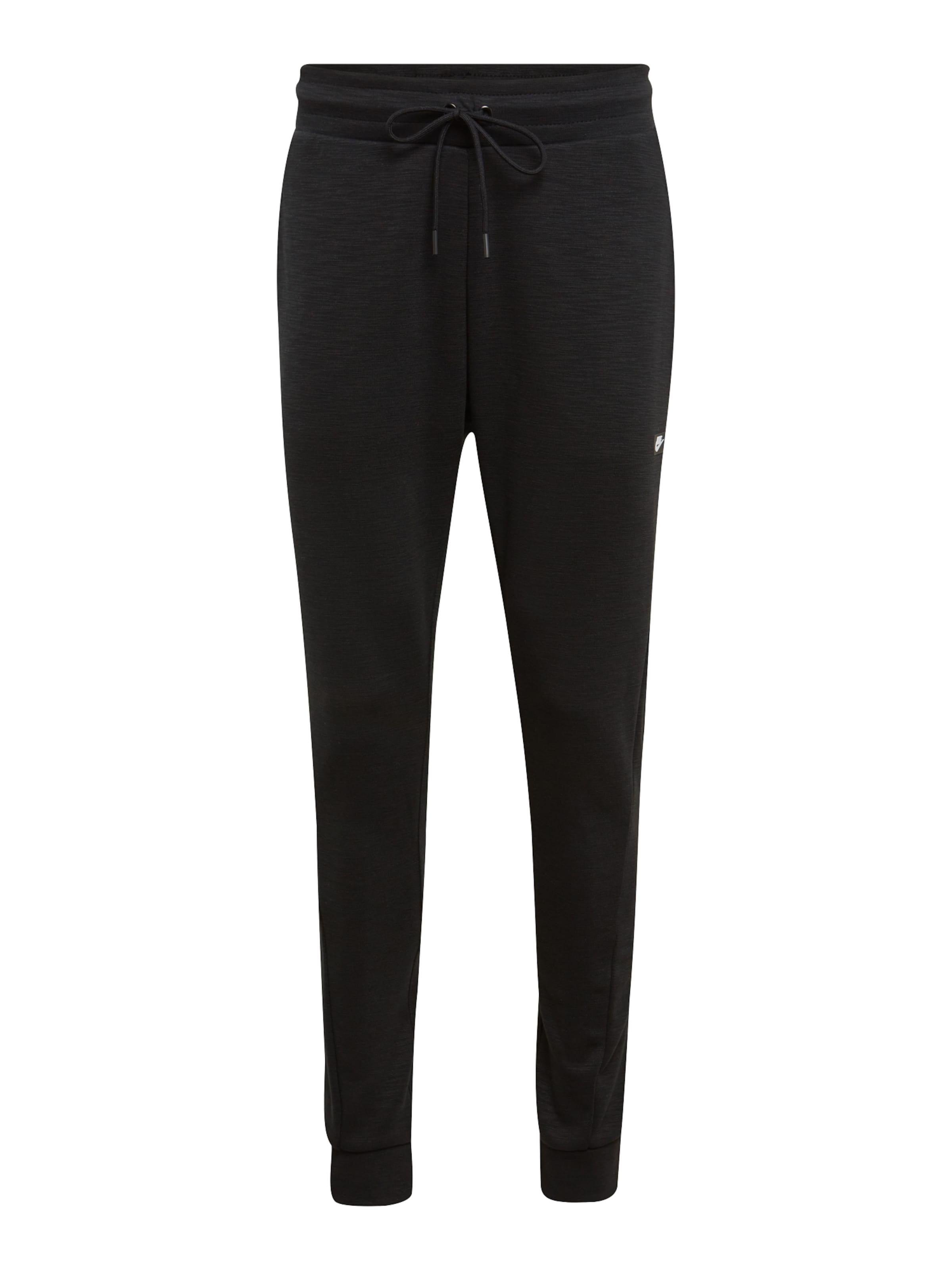 'optic' Nike In Schwarz Sportswear Sweatpants A34R5jLq
