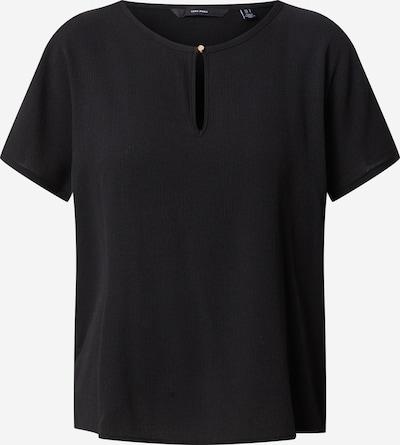 VERO MODA Bluse 'MARIA' in schwarz, Produktansicht