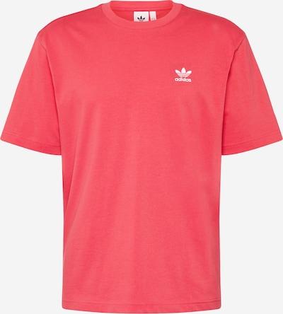 Marškinėliai iš ADIDAS ORIGINALS , spalva - rožinė / balta, Prekių apžvalga