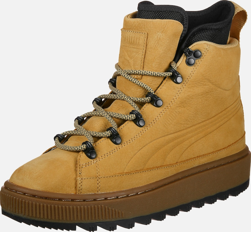 PUMA Winterstiefel Winterstiefel PUMA 'The Ren Boot NBK' 0b39a4