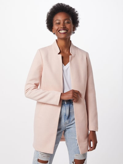 ONLY Blazer 'SOHO' in rosa, Modelansicht