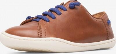 CAMPER Lage schoen 'Peu Cami' in de kleur Bruin, Productweergave
