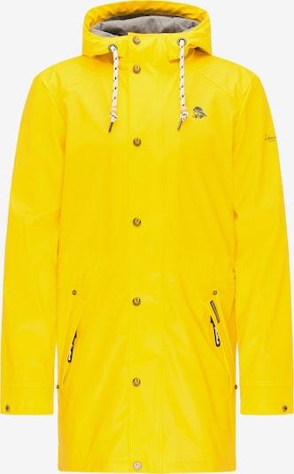 Schmuddelwedda Friesennerz in gelb, Produktansicht