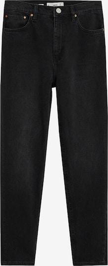 Jeans 'Newmom' MANGO pe negru, Vizualizare produs