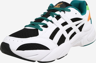 ASICS SportStyle Sneaker 'Gel-Bondi' in mischfarben / weiß, Produktansicht