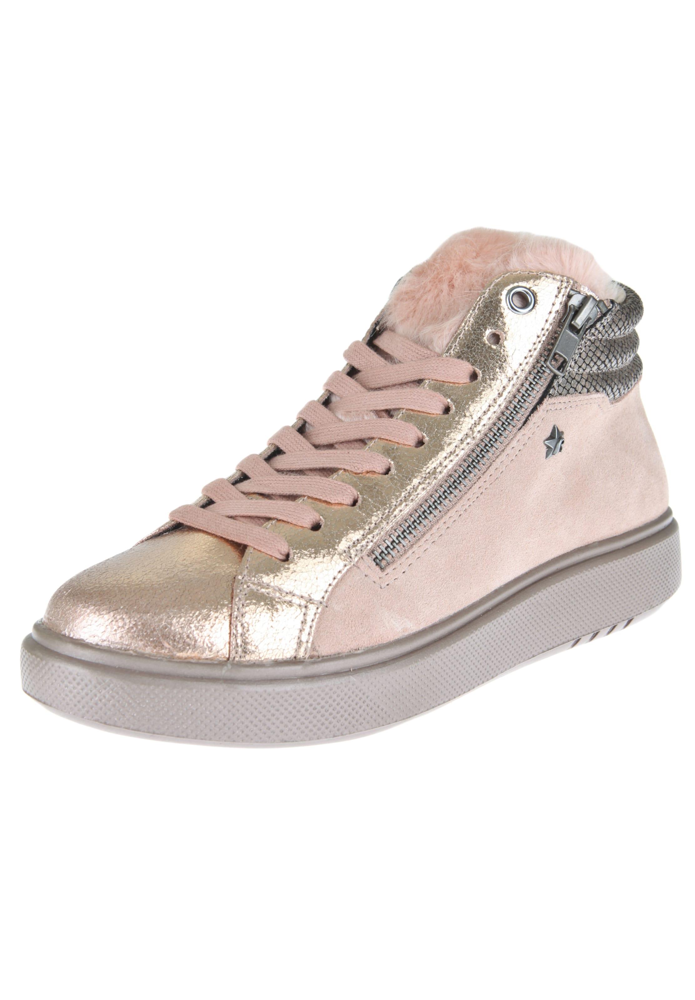 REPLAY High-Top Sneaker YOHA Verschleißfeste billige Schuhe