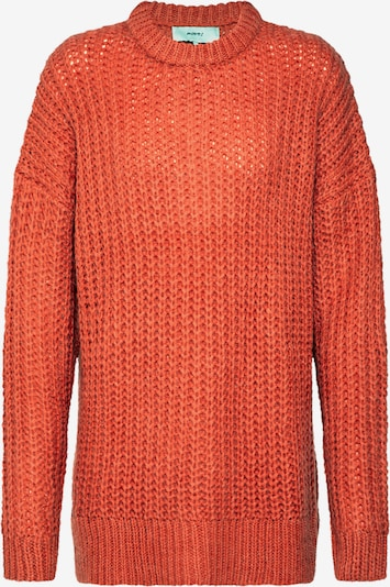 Moves Pullover 'Giannia' in rot, Produktansicht