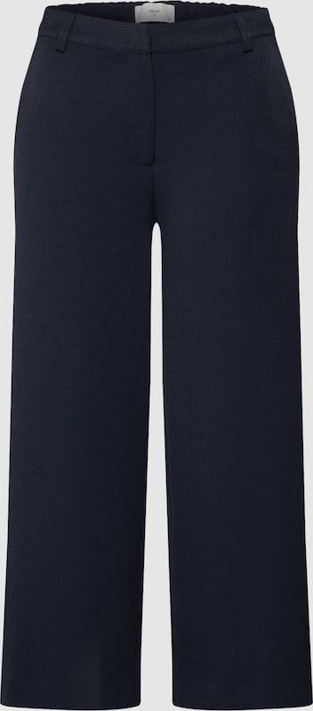 Minimum Hose 'Culotta' in navy  Markenkleidung für Männer und Frauen