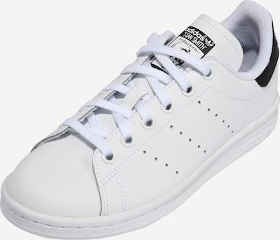 Sportbačiai iš ADIDAS ORIGINALS , spalva - juoda / balta, Prekių apžvalga