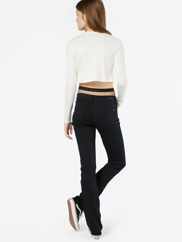'olivia' Black In Jeans Denim Mavi l3uTFJc1K