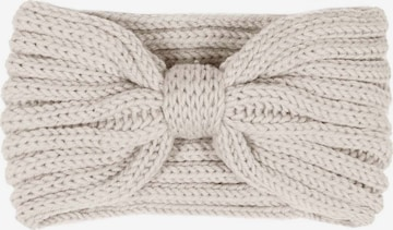 ABOUT YOU Stirnband 'Nia' in Beige
