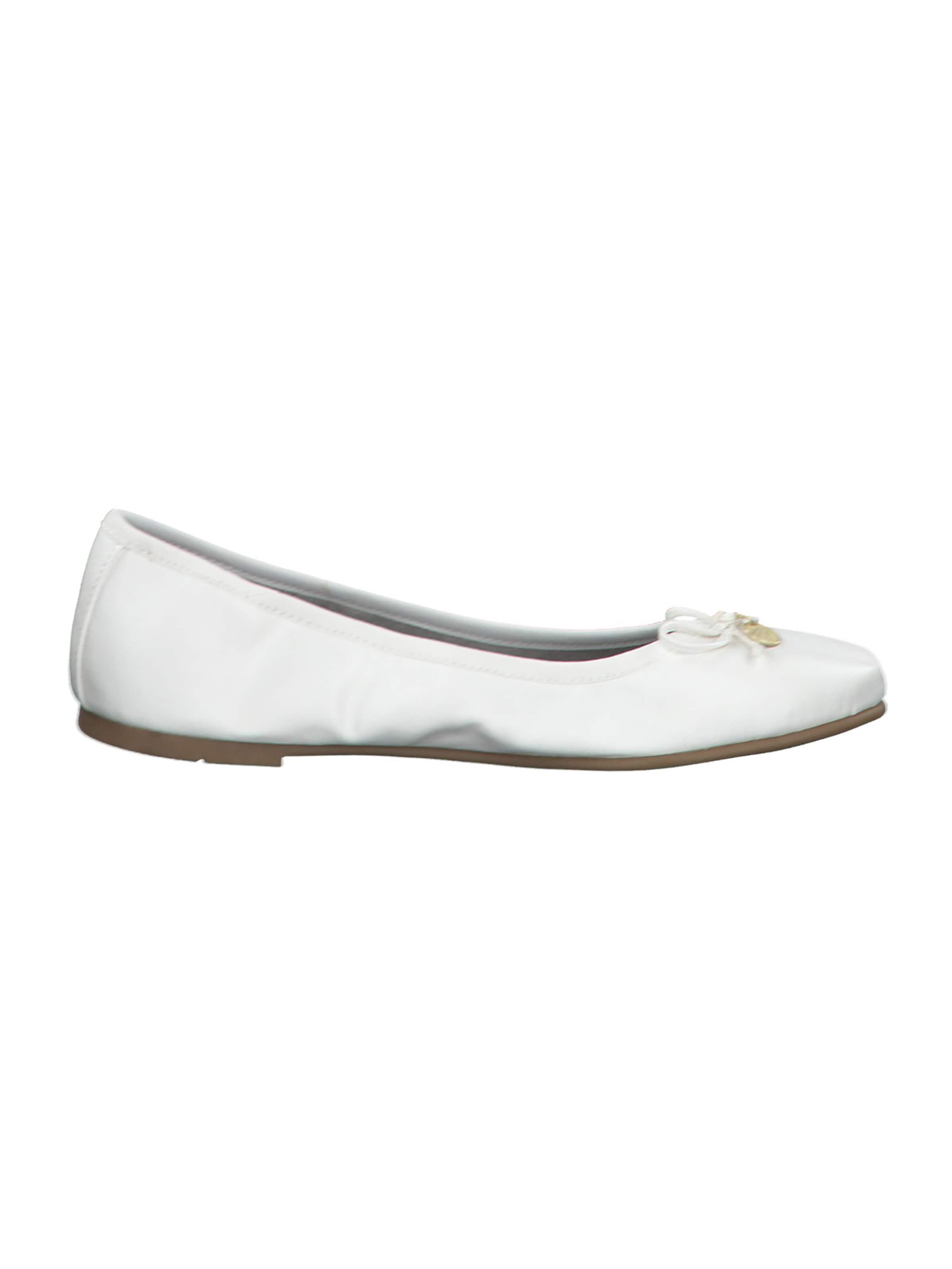 s.Oliver Ballerina in weiß