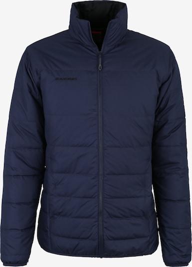 MAMMUT Sport-Jacke 'Whitehorn IN' in marine / schwarz, Produktansicht
