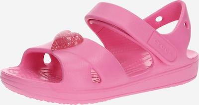 Crocs Sandále - ružová, Produkt