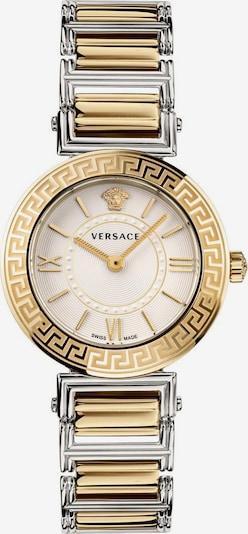 VERSACE Versace Schweizer Uhr »Tribute, VEVG00820« in gold / silber, Produktansicht