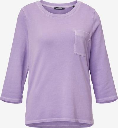 Marc O'Polo T-Shirt in helllila, Produktansicht
