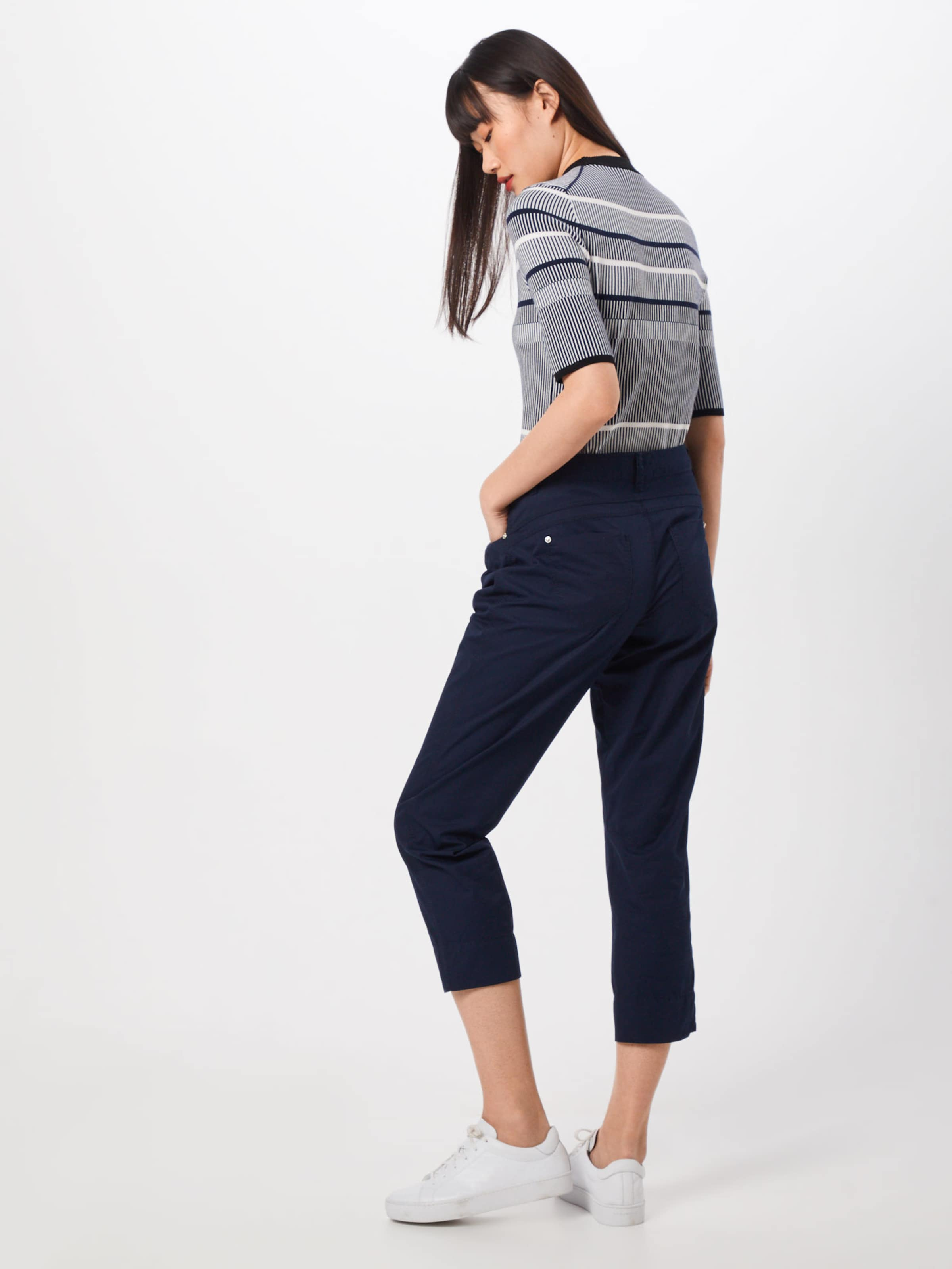 Dunkelblau Street Mw Casual' Hose In 'jane Papertouch L26 One L4Aj53R