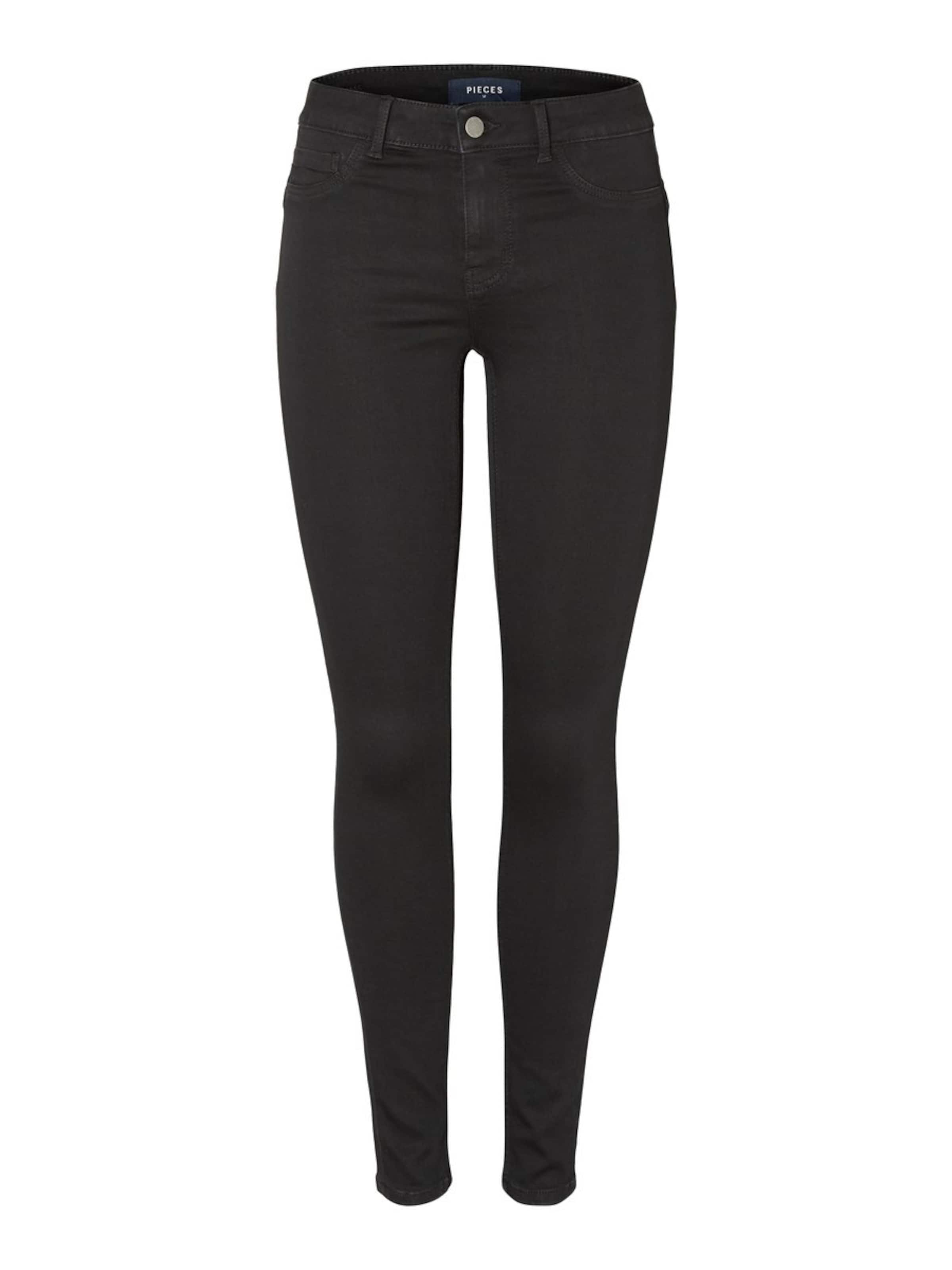In Pieces In Pieces Denim Black Jeggings Jeggings 9WDH2IE