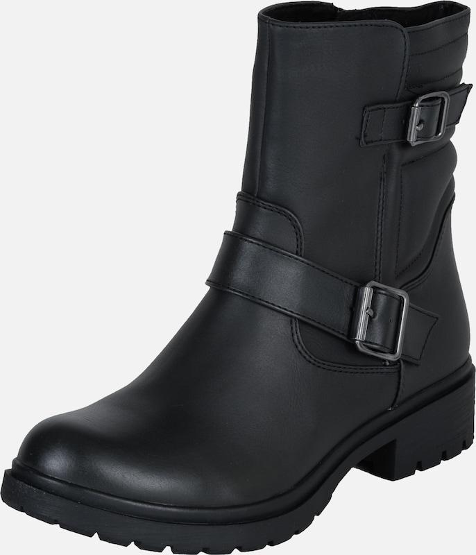Haltbare Mode billige mit Schuhe TAMARIS | Bikerstiefel mit billige Schnallen Schuhe Gut getragene Schuhe c1b5b2