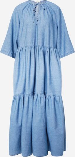 SELECTED FEMME Oversized jurk 'JOY' in de kleur Blauw, Productweergave