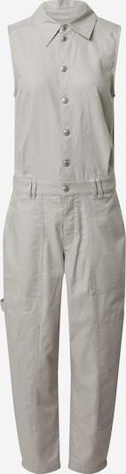 DRYKORN Jumpsuit 'SKARA' in de kleur Grijs, Productweergave