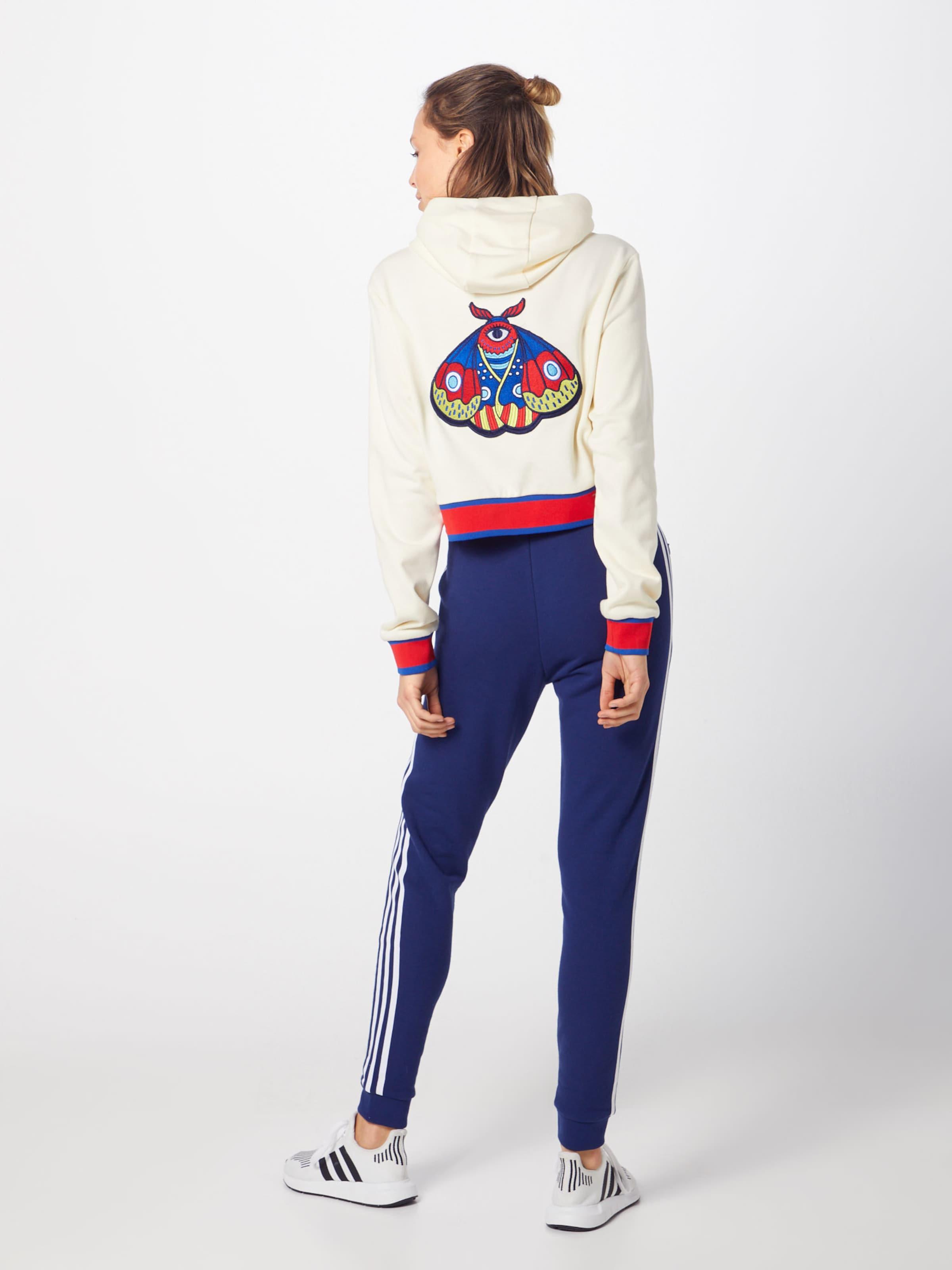 Hose NavyWeiß Originals Adidas In EH2I9YWD