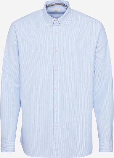 ESPRIT Zakelijk overhemd 'MLA-010EE2F301' in de kleur Lichtblauw, Productweergave