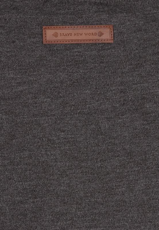 Jericho' En Von Naketano shirt T 'rose Anthracite XiZwOuPkT