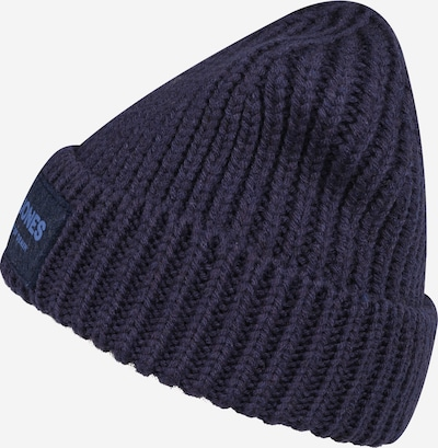 Jack & Jones Junior Mütze in navy, Produktansicht