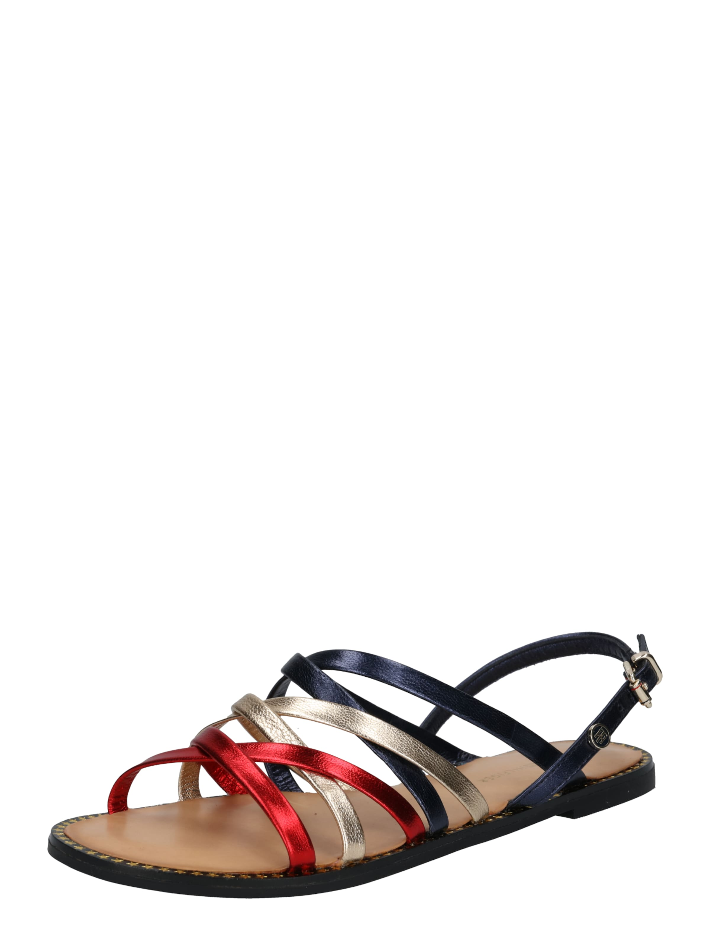 Haltbare Mode billige Schuhe TOMMY HILFIGER | Riemchensandale Schuhe Schuhe Schuhe Gut getragene Schuhe 88cbc8