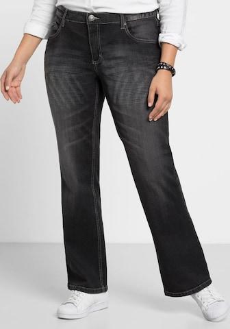Jeans di SHEEGO in nero
