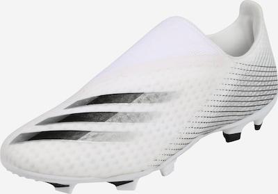 ADIDAS PERFORMANCE Buty piłkarskie w kolorze czarny / srebrny / białym, Podgląd produktu