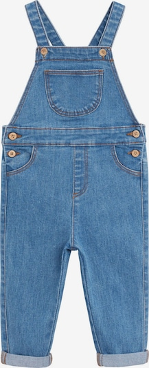 MANGO KIDS Latzhose 'Emille' in blue denim, Produktansicht
