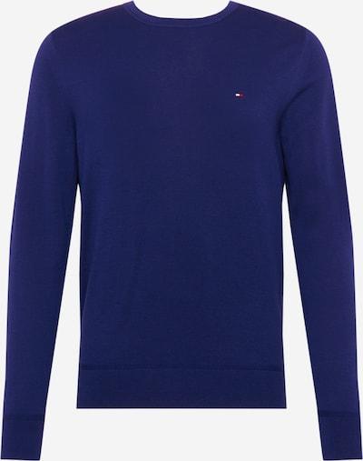 TOMMY HILFIGER Pullover in blau, Produktansicht