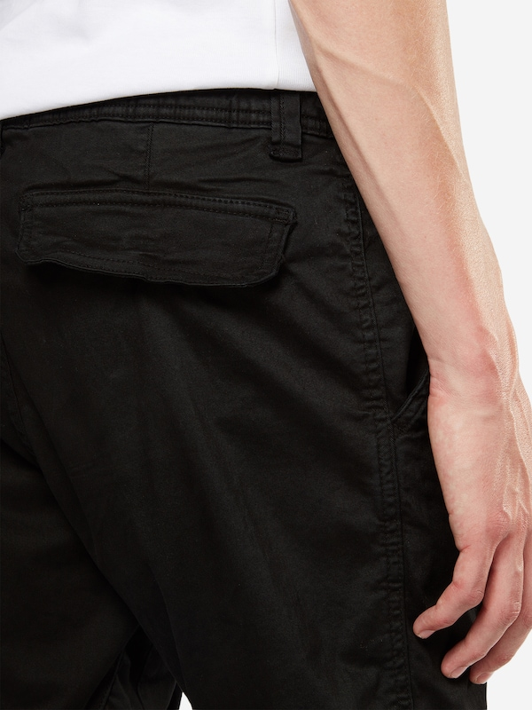 Urban Classics Hose 'Stretch Jogging Pants'
