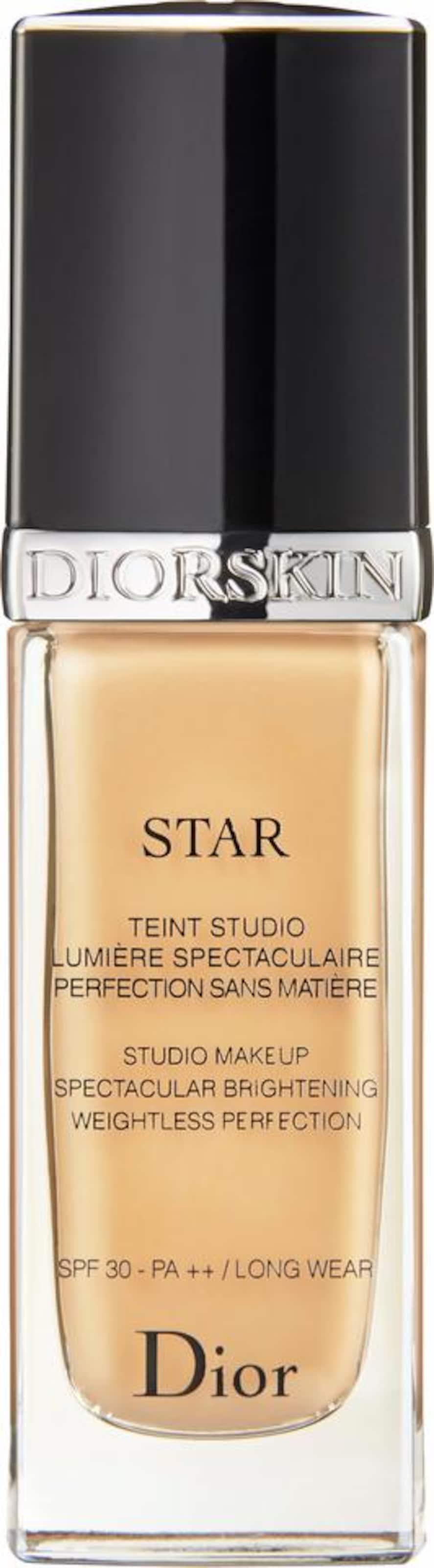 Dior 'Diorskin Star' Foundation Rabatt Großer Rabatt vYYXjVQEZw