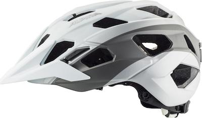 Alpina Fahrradhelm in weiß, Produktansicht