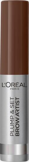 L'Oréal Paris Augenbrauenfarbe in braun, Produktansicht