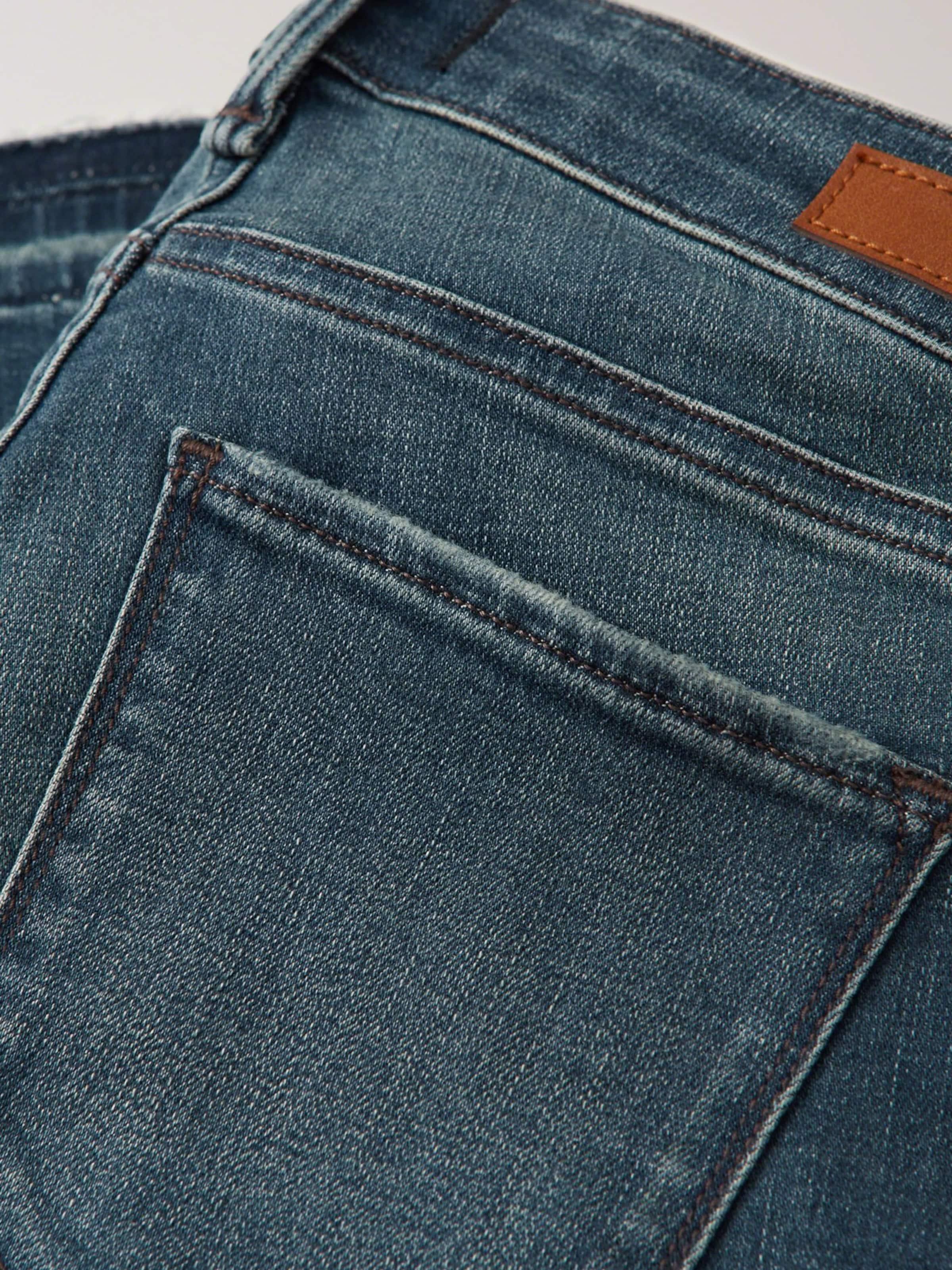 Blue Jeans Fitch Denim In Abercrombieamp; n8w0vNm