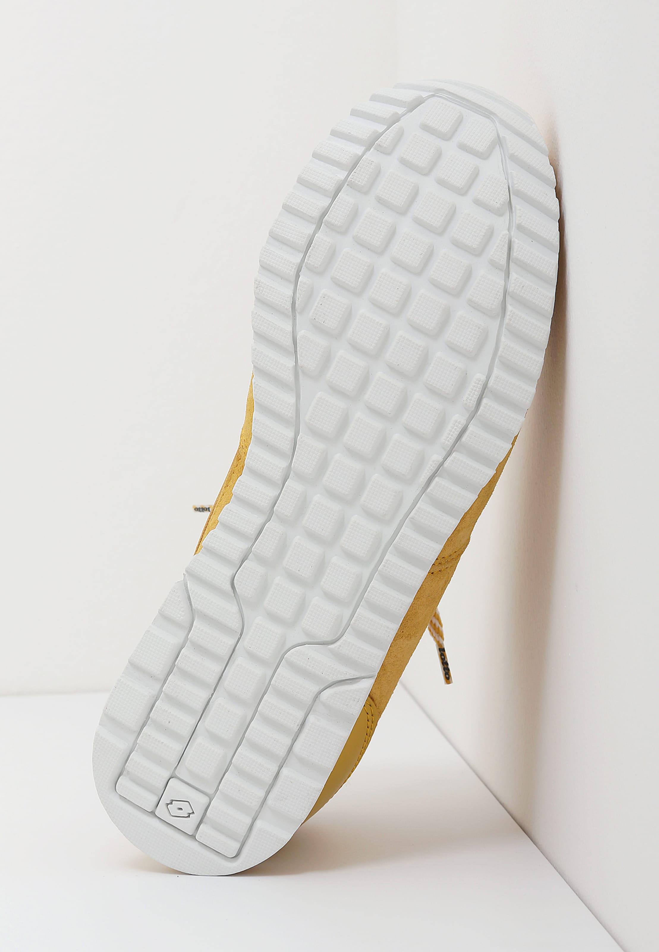 Sneaker Ginza' Lotto 'tokyo GoldgelbWeiß Leggenda In qVUGLSzMpj
