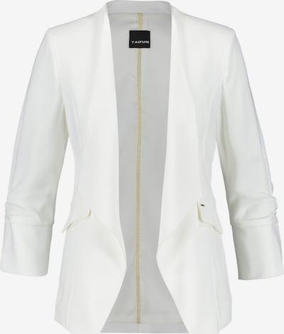TAIFUN Blazer in weiß, Produktansicht