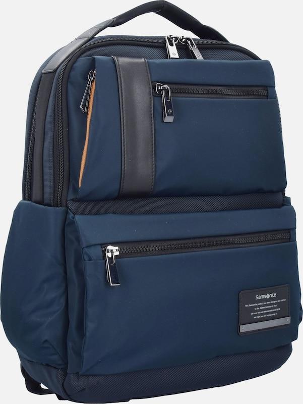 SAMSONITE Openroad Business Rucksack Leder 42 cm Laptopfach