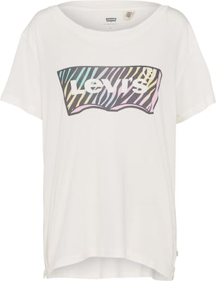 LEVI'S T-Shirt 'GRAPHIC BOYFRIEND'