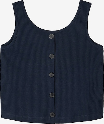NAME IT Tanktop in blau, Produktansicht
