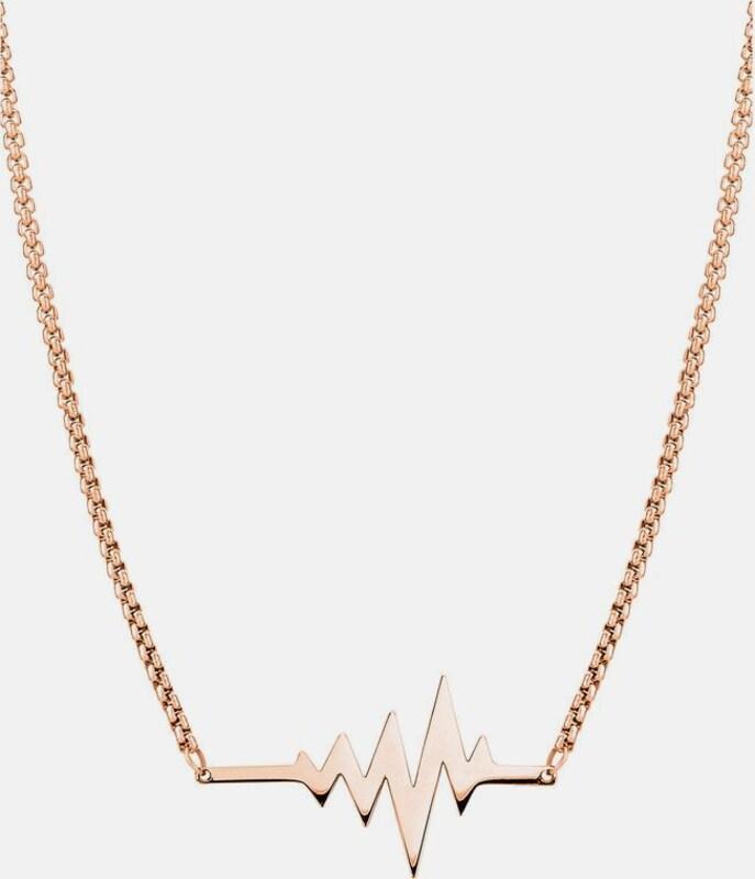 Liebeskind Chain Necklace Lj-0154-n-45