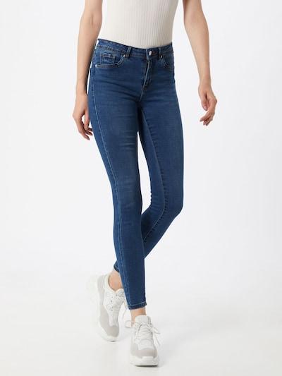 VERO MODA Jeans 'Tanya' in dunkelblau, Modelansicht