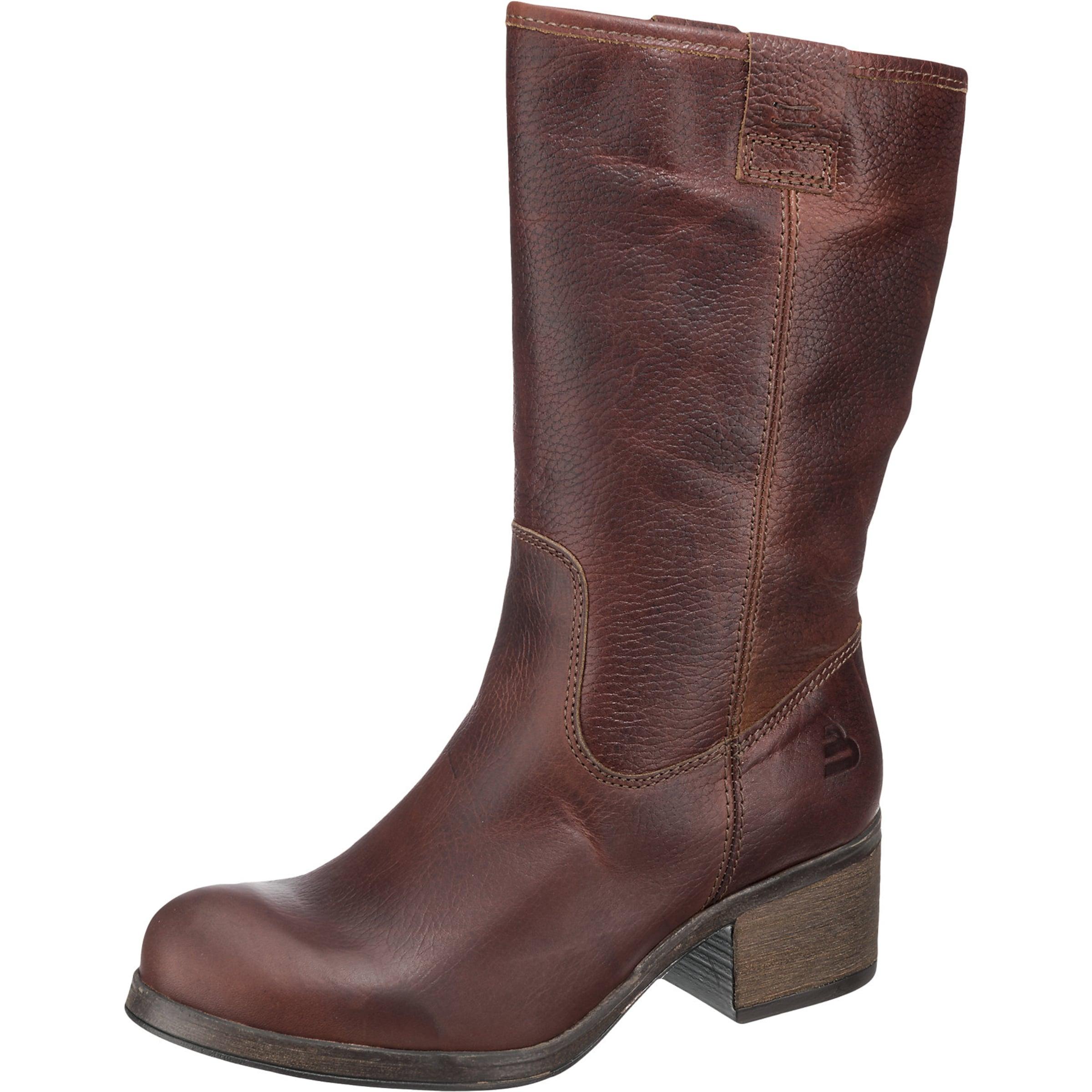 BULLBOXER Stiefel Günstige und langlebige Schuhe